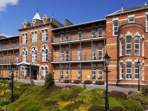 Ambassador Hotel Cork